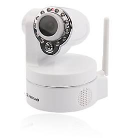Olympia IC 720 P Überwachungskamera, für Funk-Alarmanlage Protect Serie 6000/9000