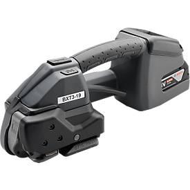 Omsnoeringsapparaat BXT3-19, kunststof banden, band 16 - 19 mm, tot 4500 N, tot 4500 N