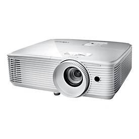 Optoma HD27E - DLP-Projektor - tragbar - 3D