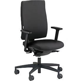 Original Steifensand Bürostuhl Ceto CT2350, ohne Armlehnen