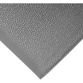 Orthomat® werkplaatsmat Anti-Fatigue, grijs, 600x900mm