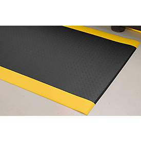 Orthomat® werkplaatsmat Anti-Fatigue, Safety, str.m.xb900mm