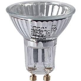 OSRAM Halogen-Reflektorlampe, Hochvolt
