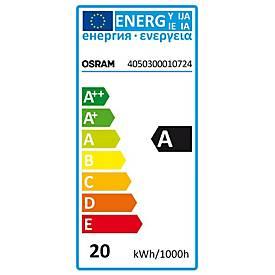 OSRAM Leuchtstoffröhre Dulux TC-L