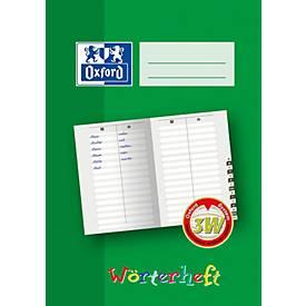 Oxford Heft für den Deutschunterricht