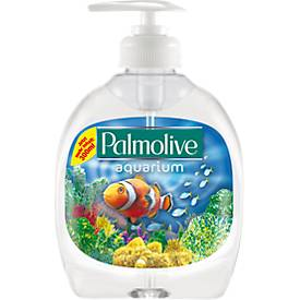 Palmolive Aquarium gel handzeep, 300 ml, stuk
