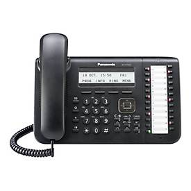 Panasonic KX-DT543 - Digitaltelefon