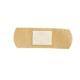 Pansements élastiques, recharge, pour QuickFix
