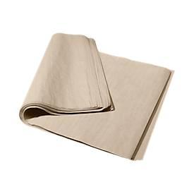 Papier de soie industriel, 75 x 100 cm