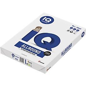 Papier IQ Allround