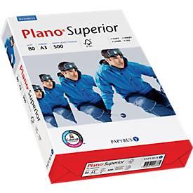 Papier multifonction Plano® Superior, à l'unité DIN A3
