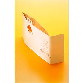 Papierfilterbeutel, VE = 10 Stück