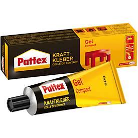 Pattex® Contactlijm Transparant Classic Gel Compact, 50 g, stuk