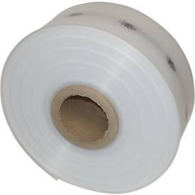 PE-buisfolie, 100 x 0,10 mm, 250 str.m
