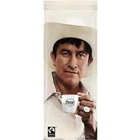 Peeze koffiebonen Mex Eco extra donker, 1 Kg.