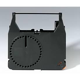 Carbon schwarz Kores Farbband f/Ã/¼r TA Gabriele 9009