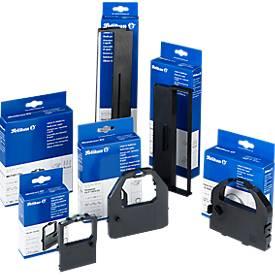 Pelikan kwaliteits-printerinktlint groep 633/635, zwart voorEpson LQ 800/MX 80, 13 mm/14,5 m