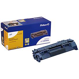 Pelikan Toner 1217 baugleich CE-505A, schwarz