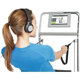 Personalisierter Videotrainer, individuelle Verwaltung und Abläufe definieren, Video
