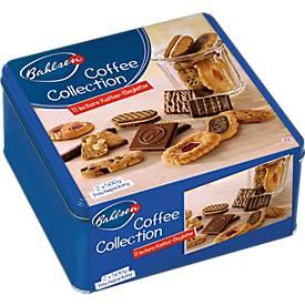 Petits gâteaux Bahlsen Coffee Collection, 1000 g