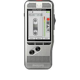 PHILIPS Digitales Diktiergerät Pocket Memo® DPM 7000