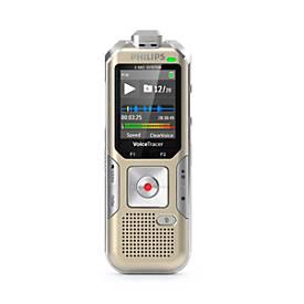 PHILIPS Diktiergerät Digital DVT8010