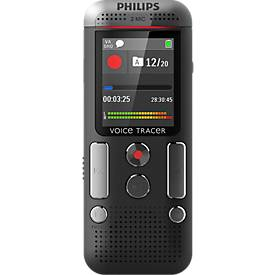 PHILIPS Diktiergerät Digital DVT2500