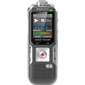 PHILIPS Diktiergerät Digital DVT6000
