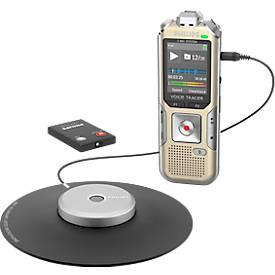 PHILIPS Diktiergerät Digital DVT8000