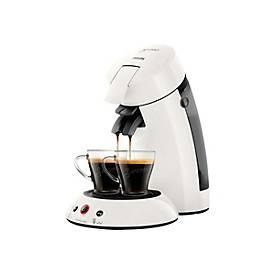 Philips Senseo Original HD6554 - Kaffeemaschine - 1 bar - Star White