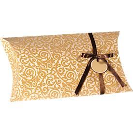 Pillowbox Velvet Ornaments