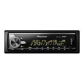 Pioneer MVH-X580DAB - Auto - Digital Receiver - in-dash-Einheit - Voll-DIN