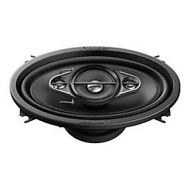 Pioneer TS-A4670F - Lautsprecher - für KFZ