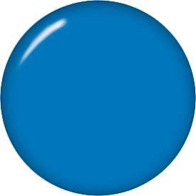 Plakatpieker SET, 4 Stück, blau