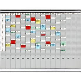 Plannings à fiches T PV-1015, 16/20