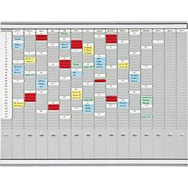 Plannings à fiches T PV-Set 5