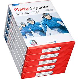 Plano® Superior Multifunktions-Kopierpapier, DIN A3