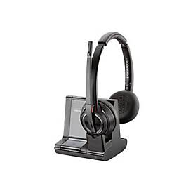 Plantronics Savi 8200 Series W8220/A - Headset