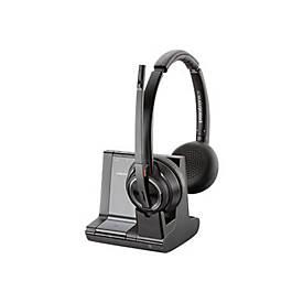 Plantronics Savi 8200 Series W8220/A - Headset