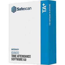 Planungssoftware SAFESCAN TA+