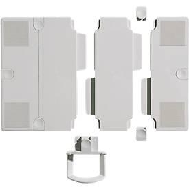 Plattenerweiterungs-Set für Telefonarme