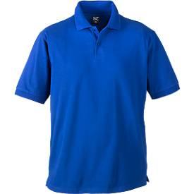 Polo-Shirt, für Herren, Baumwolle