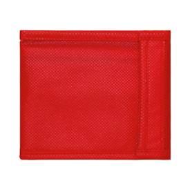 Portemonnaie, 100 % Polypropylen, Münzfach mit Reißverschluss