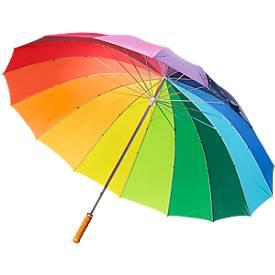 Portierschirm Rainbow