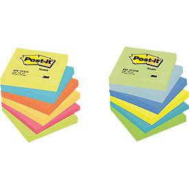 POST-IT Haftnotizen, Sparpaket