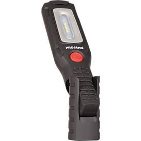 Power LED-werkplaatslamp PJ-AL 250, lichtopbrengst 250 lumen, schokbestendig
