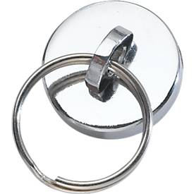 Power-Neodymium-Magnet mit hoher Haftkraft