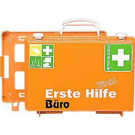 Premiers secours Direkt (selon les normes allemandes)