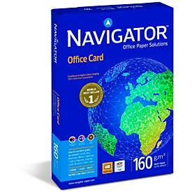 Premiumpapier NAVIGATOR Office Card