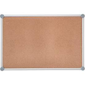 prikbord 2000, aan beide zijden, 600 x 900 mm